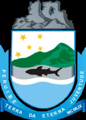 Brasão de Peruíbe