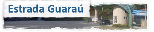 Estrada do Guaraú