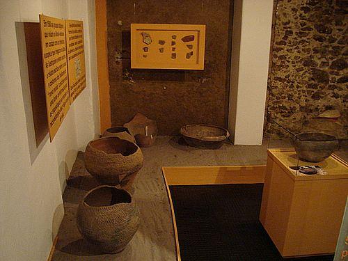 Museu Arqueológico de Peruíbe