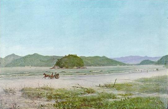 Ilha Urubuqueçaba