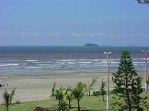 Praia Piaçaguera