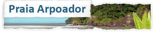 Praia Arpoador