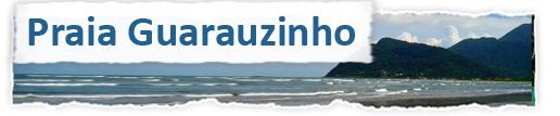 Praia Guaraúzinho