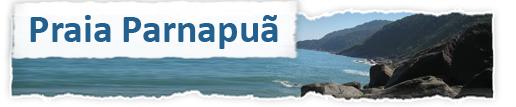 Praia Parnapuã