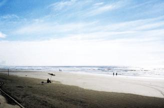 Praia Tapirema