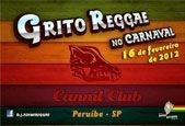 Grito Reggae no Carnaval