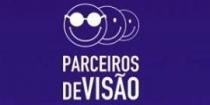 PARCEIROS DE VISÃO 15 ANOS