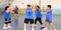 Peruíbe participa da 19ª edição dos Jogos Regionais do Idoso